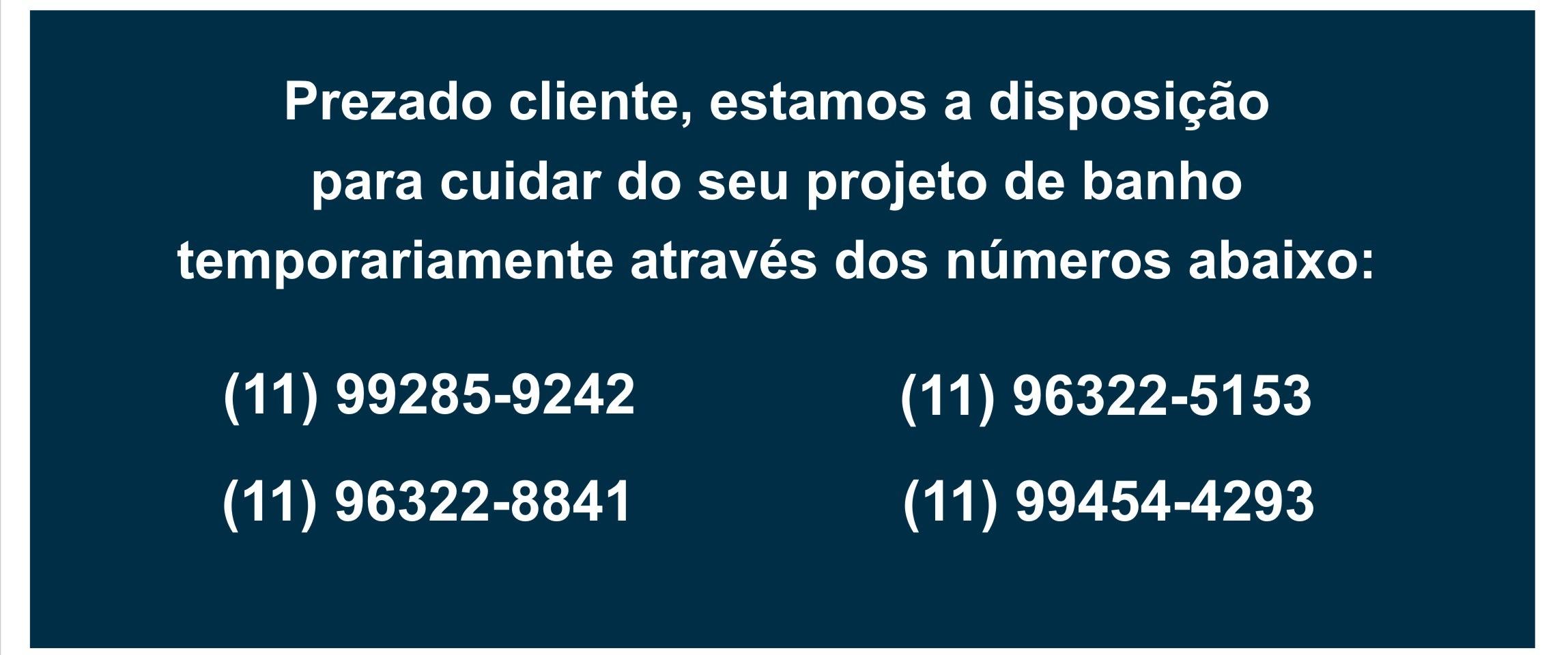 Informação telefones