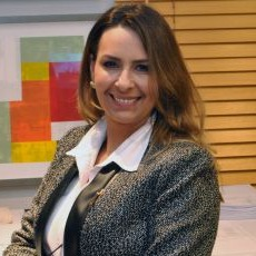 Simone Stolfa - Arquiteta