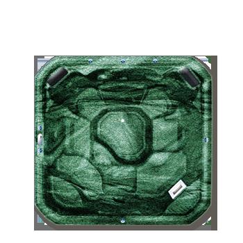 Verde Granito