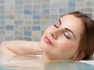 5 motivos para desfrutar de um banho de imersão