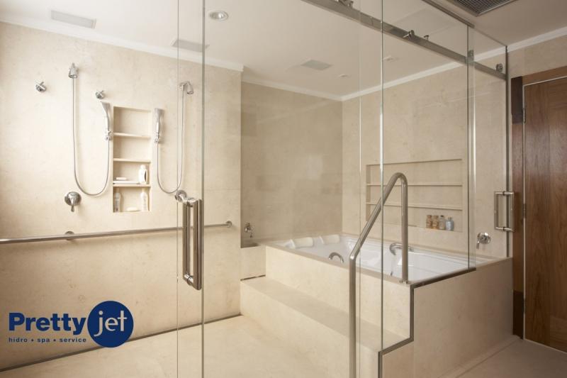 Foto 4 de Banheira Premium Dupla