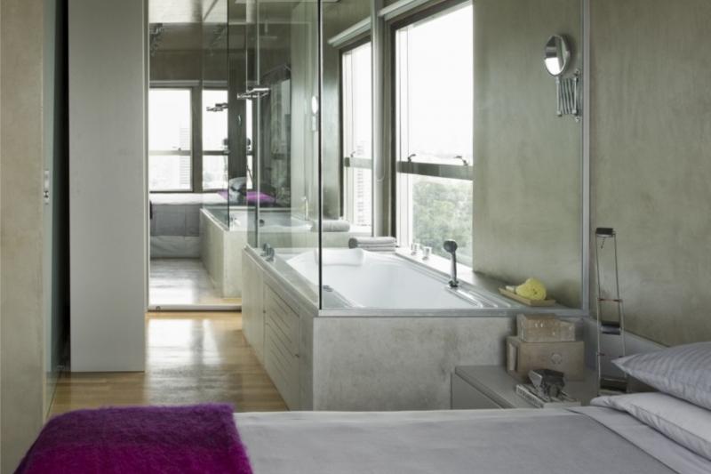 Foto 2 de Banheira Premium Individual
