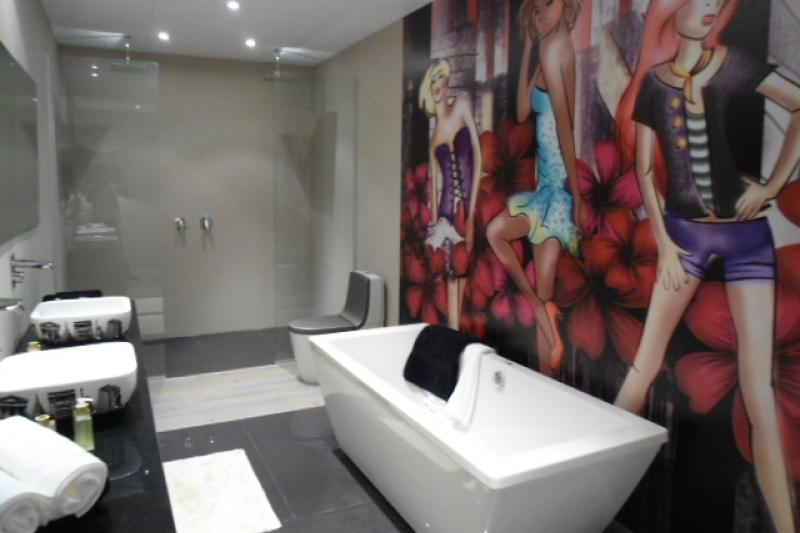 Foto 4 de Banheira Atrium