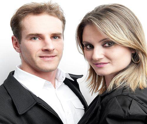João Aumond e Luiza Carla Galitzki (Arquitetos)